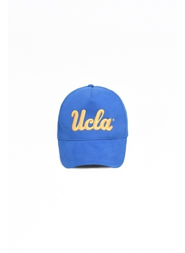 UCLA Şapka Mavi